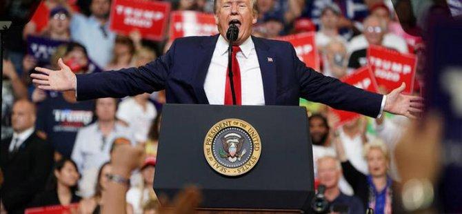 ABD'de Başkanlık Seçimine 5 Gün Kala Trump Farkı Kapatıyor