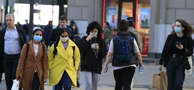 Dünya genelinde Kovid-19'dan iyileşenlerin sayısı 33 milyonu geçti