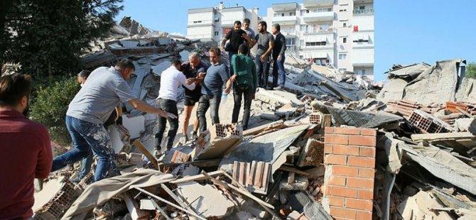 İzmir Depremi, Olası İstanbul Depremini Tetikler Mi?
