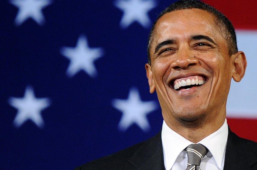 Obama'dan Kıbrıs Mesajı
