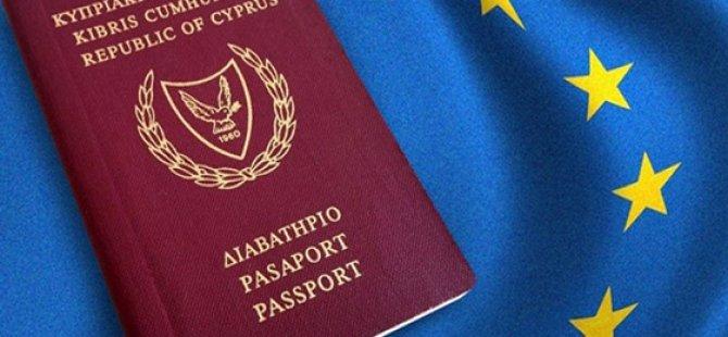 Altın Pasaportlara İlişkin Yeni İddialar