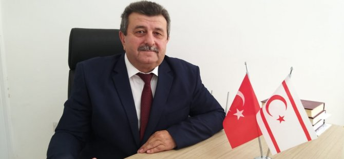 Din Gör-Sen, İzmir Depremi Nedeniyle Taziyelerini İletti