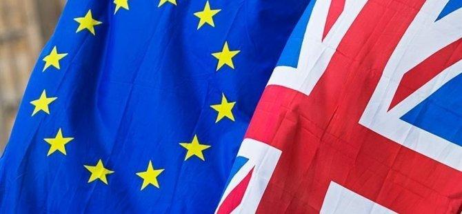 İngiltere, AB'nin yasal sürecini yanıtsız bıraktı