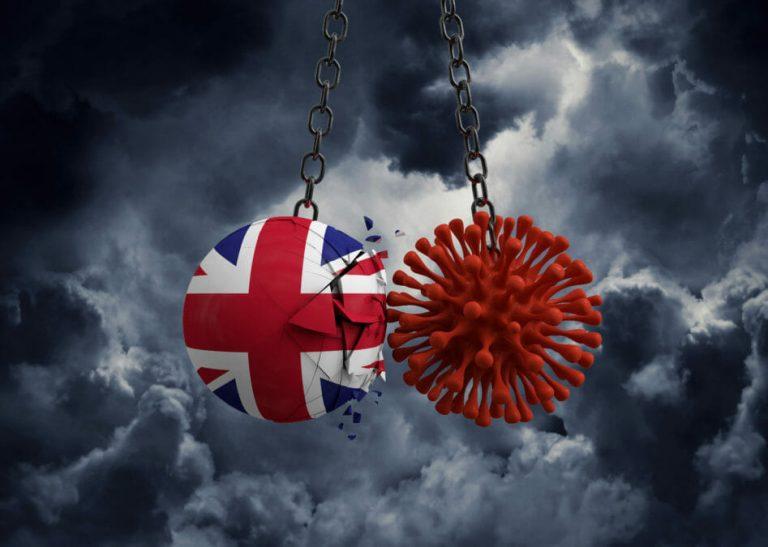 İngiltere ikinci kez karantinaya gitti