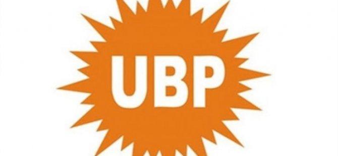 UBP MYK Ve PM Bugün Toplanıyor