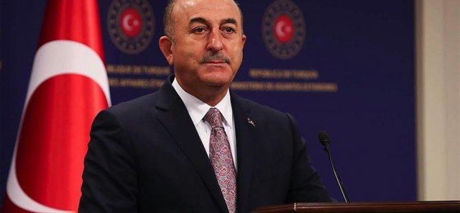 Çavuşoğlu: Ateşkesi Yine Bozarlarsa Bedelini Öderler