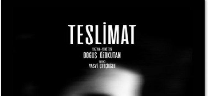 """Kıbrıs Türk Yapımı Kısa Film """"Teslimat"""" Dünyaca Ünlü Torino Film Festivali'ne Seçildi"""