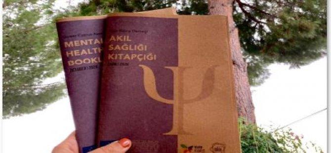 Kuir Kıbrıs Derneği, Akıl Sağlığı Kitapçığı yayımladı