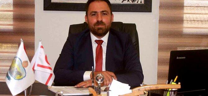 """KELLE: """"KKTC'nin Kuruluş Serüveni Kıbrıs Türk Halkının Onurlu Özgürlük Mücadelesinin Meyvesidir"""""""