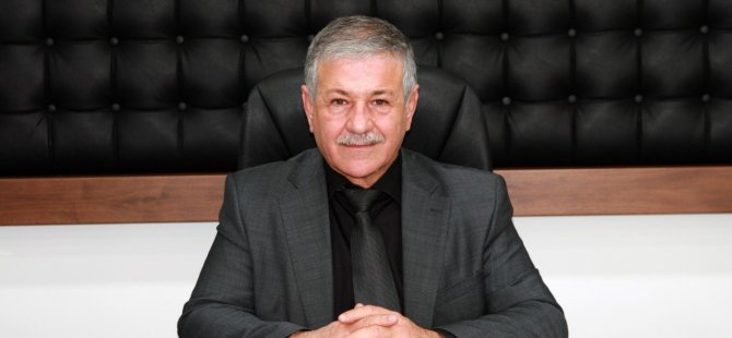 """Gürcafer: """"KKTC, 37 Yıldır Kıbrıs Türkü'nün Varlığının Da Teminatı Olmuştur."""""""