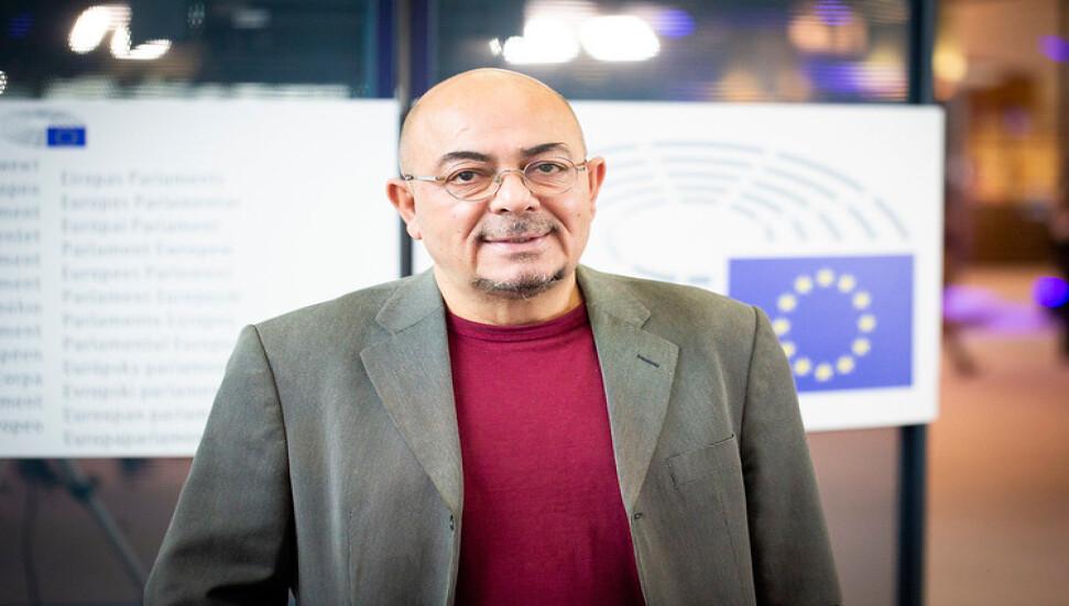 Kızılyürek:Hellim'in Avrupa Pazarı'na girmesi için tarihi fırsat