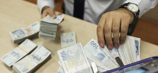 1500 TL Destek Ödemeleri Başvuruları Başladı