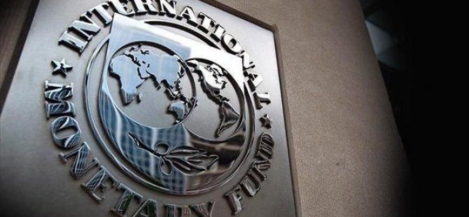 IMF'den 2020'de 83 Ülkeye 165 Milyar Dolarlık Borç