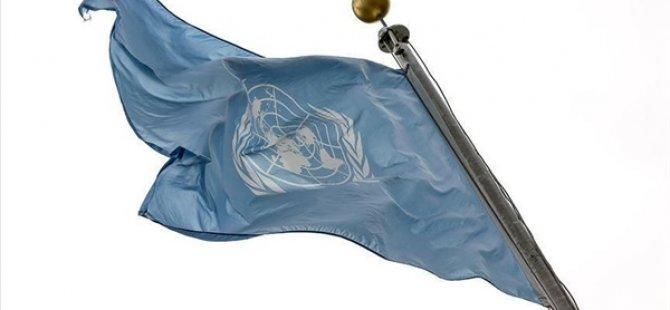 """BM: """"Kapalı Maraş'taki Gelişmelerden ''Endişeliyiz''"""