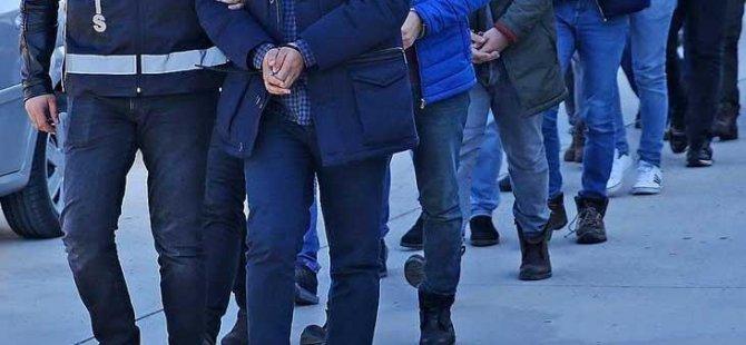 Kritik FETÖ Operasyonunda 21 Tutuklama