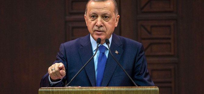 Cumhurbaşkanı Erdoğan: Uzaya da gideceğiz, bölgesel ve küresel güç haline de geleceğiz
