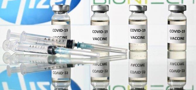 Pfizer'in aşısında beklenmedik engel!