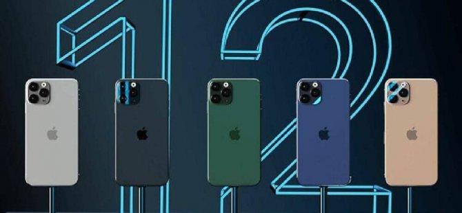 İphone 12 Türkiye Fiyatları Açıklandı
