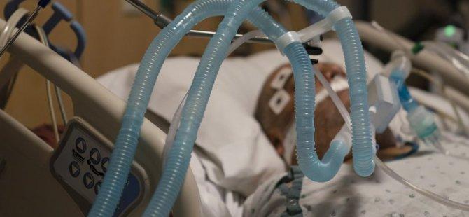 Dehşete düşürdü! Doktor iki koronavirüs hastasını öldürdü