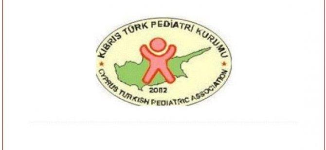Pediatri Kurumu Çocuk İstismarının Önlenmesi İçin Çocuk İzleme Merkezleri Kurulmasının Önemli Olduğunu Vurguladı