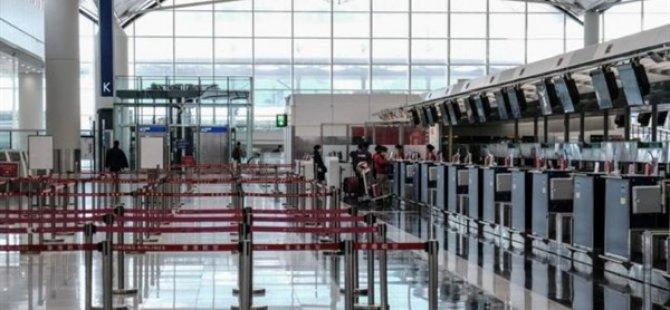 Çin Uluslararası Seyahatler İçin 'Karekodlu' İzleme Mekanizması Önerdi