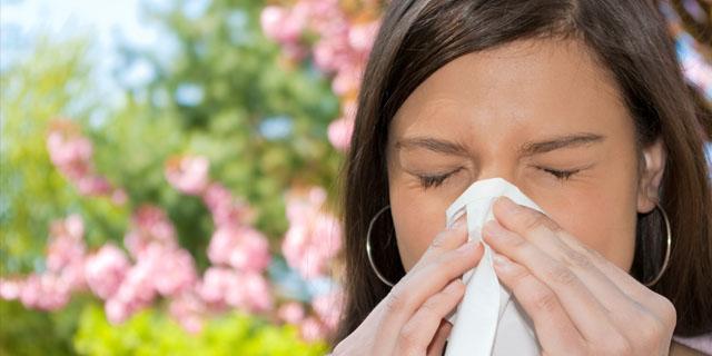 Bahar alerjisine karşı önlem almanın 13 yolu