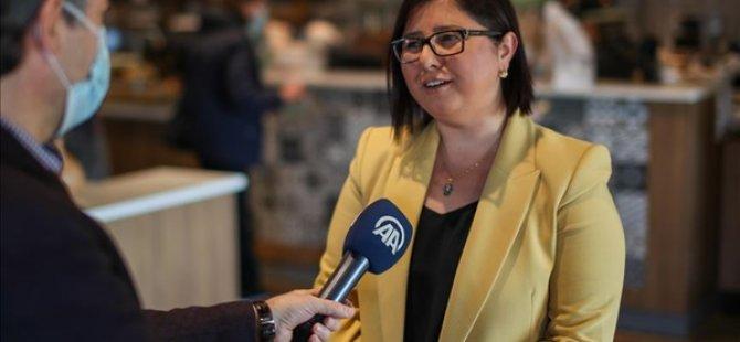 ABD'de Yeni Başkanı Belirleyecek 538 Delege Arasında İlk Kez Bir Türk Bulunuyor