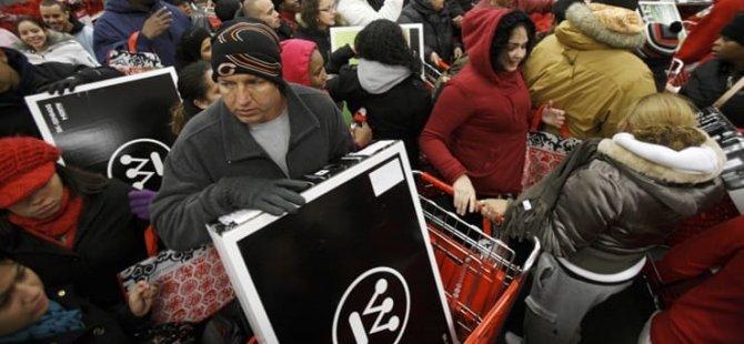 Araştırma: Çoğu 'Kara Cuma' ürünü önceden aynı fiyata veya daha ucuza satılıyor