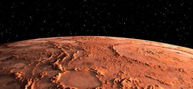 Bu özellik sizde varsa Mars'a gidebilirsiniz!