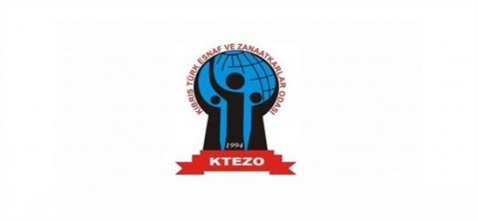 """KTEZO:""""Siyasetin, kaynakları çoğaltmak yanında vicdanları sızlatmayacak bir dağılım ve paylaşımı başarabilmesi şart"""""""