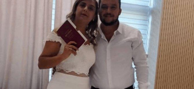 Adana'da 28 yaşındaki kadın, düğününden 4 gün sonra Covid-19 nedeniyle hayatını kaybetti