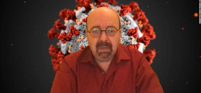 ABD'deki Türk bilim insanı Derya Unutmaz'dan Kovid-19 aşısı için 'insanlığın zaferi' tanımlaması