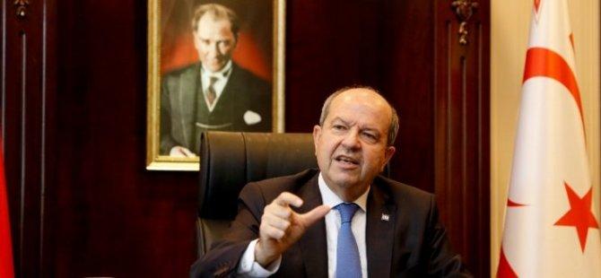 Tatar: Maraş konusunda AİHM kararlarına uygun adımlar atmaya devam edeceğiz