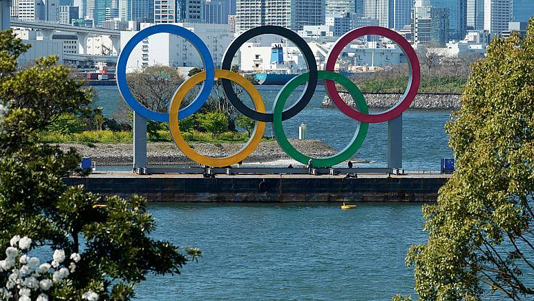 Pandemi nedeniyle Tokyo Olimpiyatları'nın ertelenmesinin maliyeti 1,9 milyar dolar