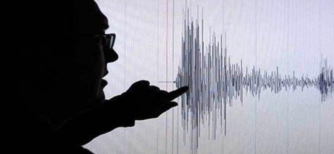 İzmir'de korkutan bir deprem daha!