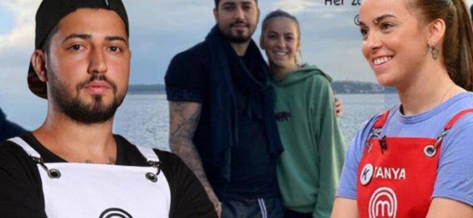 """Tanya Kilitkayalı'dan Uğur Yılmaz Deniz'e destek: """"Güzel kalplim, her zaman yanındayım"""""""