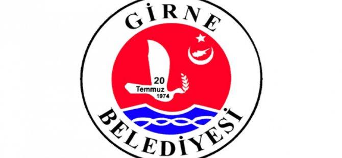 Eski Girne Belediye Hizmet Binası Sosyal Yaşam Merkezi'ne Dönüştürülüyor