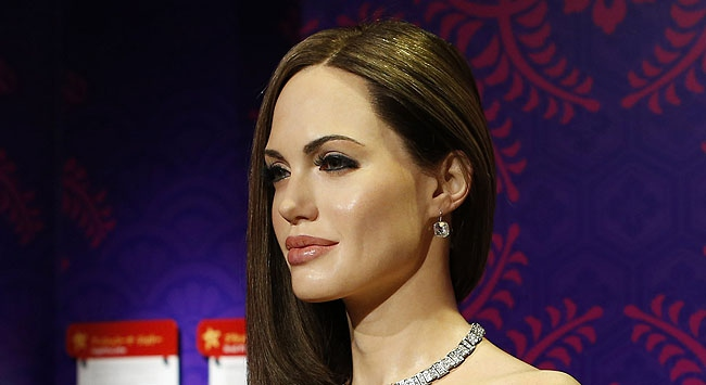 Angelina Jolie'ye acı haber