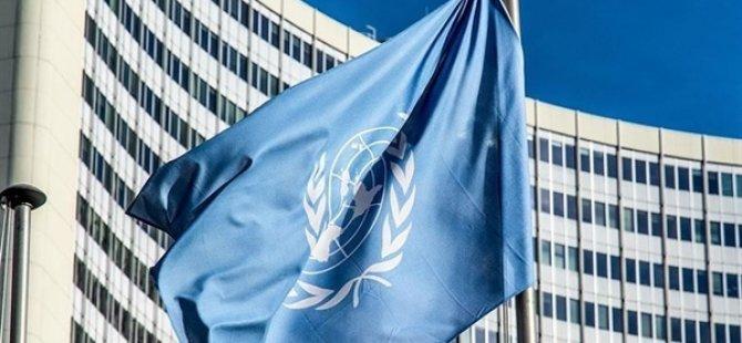"""BM: """"2021'de 235 milyon kişi insani yardıma ve korumaya ihtiyaç duyacak"""""""