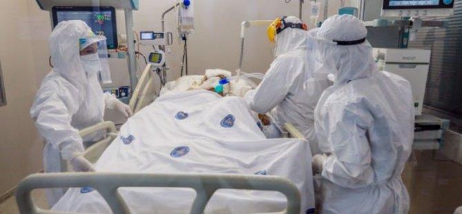 Covid-19'da sitokin fırtınası: İkinci haftada ölüme götürebiliyor