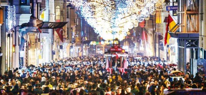 Türkiye'de yılbaşında 4 günlük sokağa çıkma yasağı gelebilir