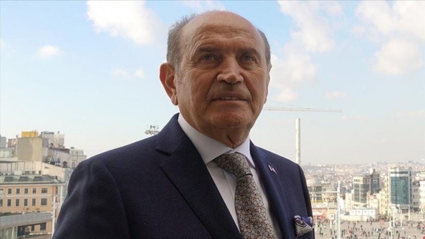 İstanbul eski Belediye Başkanı Kadir Topbaş yoğun bakıma alındı