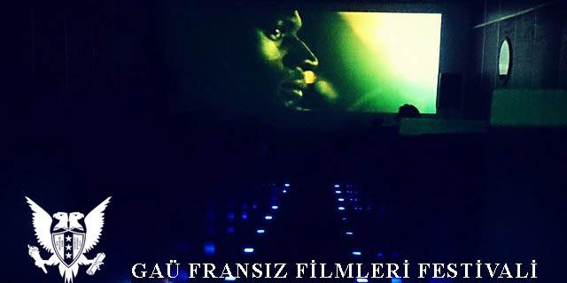 Fransız Filmler Festivali başladı