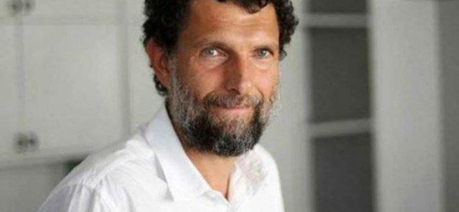 Uluslararası Af Örgütü'nden Osman Kavala açıklaması: 'Utanç verici leke'