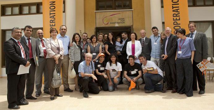Kıbrıs Öğretmenlerine yönelik Klişeler, Hassas Konular ve Tarih Eğitimi Semineri