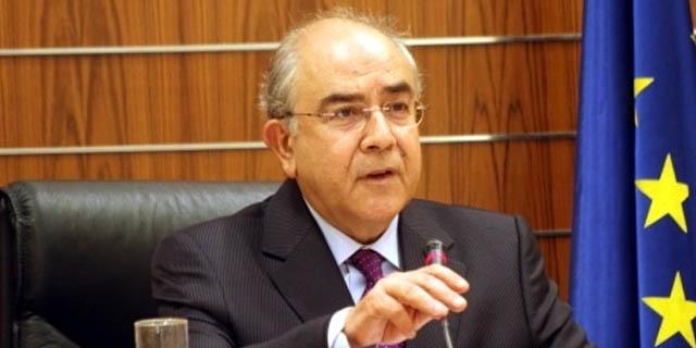 Filistin eski Dışişleri Bakanı Güney Kıbrıs'ta