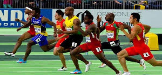 Çin'deki Dünya Salon Atletizm Şampiyonası 2023'e Ertelendi