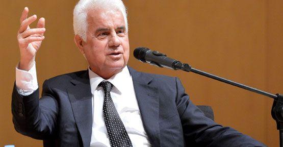 """Cumhurbaşkanı Derviş Eroğlu """"Ulusa Seslendi"""" """"ortak metni"""" Değerlendirdi"""