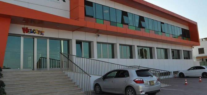 """Doğa Koleji Direktörü Orhan Süslü: """"Tüm Tedbirlerimizi En Üst Seviyede Aldık''"""