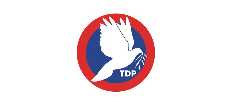 TDP'de Genel Sekreter ve MYK seçildi